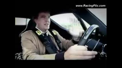 Top Gear - Ferrari Enzo