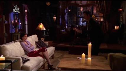 Friends / Приятели - Сезон 6 Епизод 17 - Bg Audio - | Част 2/2 |