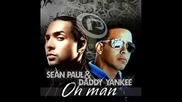 Sean Paul Ft. Daddy Yankee - Oh Man