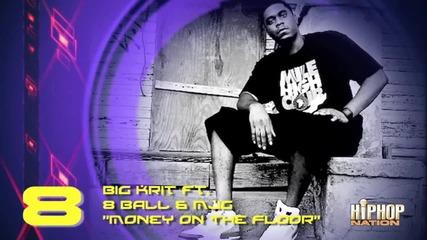Топ 10 Hip Hop Класация (20.11.2011)