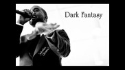 *текст & превод* Kanye West - Dark Fantasy [ My Beautiful Dark Twisted Fantasy]