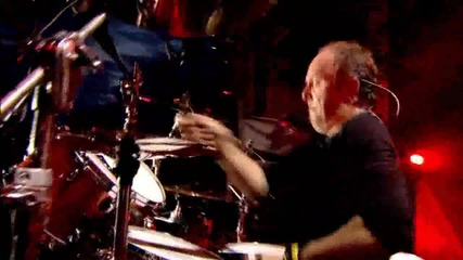Metallica - Fuel - Live Sofia - Hd