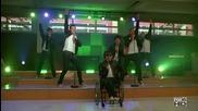 Glee - сезон 1, еп.6, част 1