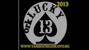 4 Ork Lucky Band 2013 Bashalen Mi Bori Te Kelel 2013 Dj Feissa