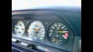 Mercedes 190e 3.0 - 12v Turbo