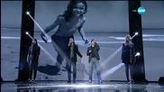 Авеню - Свобода - X Factor Live (10.12.2015)