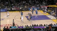Nba highlights from January (03.01.10)