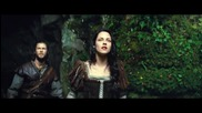 Florence + The Machine - Breath of Life Snow White and Тhe Huntsman Превод