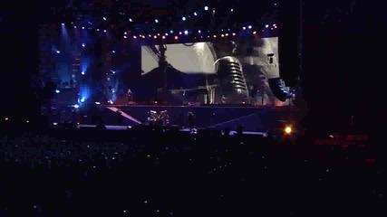 Metallica - One (live in Sofia Sonisphere, 22.06.2010)