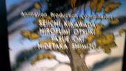 Черният красавец 1995 (синхронен екип, дублаж на Емпайър Видео, 2003 г.) (запис)