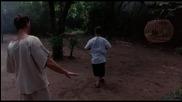 Кикбоксьор - Бг Аудио ( Високо Качество ) Част 2 (1989)
