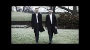 Hurts - Wonderwall 2013