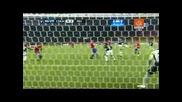 21.10.2009 Цска Москва - Манчестър Юнайтед 0 - 1 Шл групи