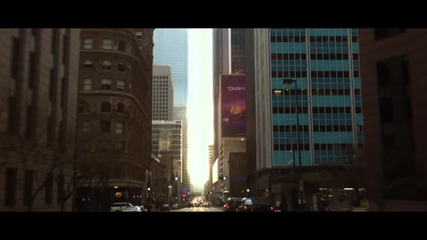 Fall trailer 2012