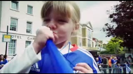 Adidas - Made by 100% Chelsea