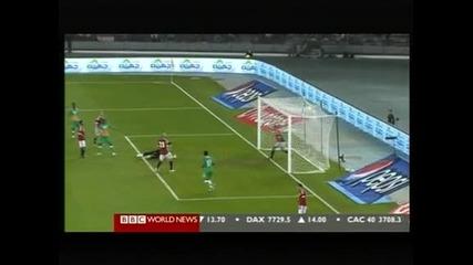 Кот д`Ивоар победи Египет с 4:2 в контрола