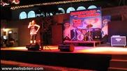 Melis Bilen - Cirkeflesme Cirkinlesme (cyprus Karpaz Festival)