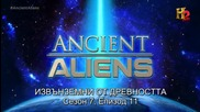 Ancient Aliens S07e11 Alien Resurrections + Bg Sub
