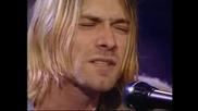 Nirvana - Where Did You Sleep Last Night