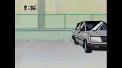 Anime Tokyo Mew Mew Blue