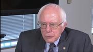 Elizabeth Warren Won't Rule Out Endorsing Bernie Sanders