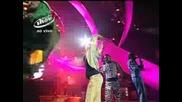 The Black Eyed Peas - Disco Club Live