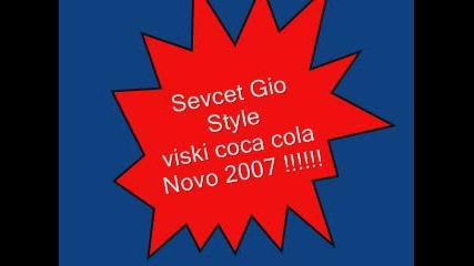 Sevcet - Виски И Кока Кола