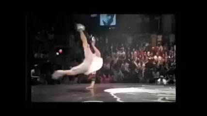 Breakdance Hip Hop