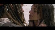 Най-романтичната сцена от филм *смях*