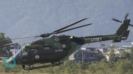 Pilot of Missing Nepal Helicopter is From Kansas