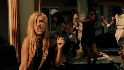 * H D * Ke$ha - Take It Off