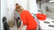 """Николета Йорданова с невъзможна мисия в """"Черешката на тортата"""" (04.06.2015)"""