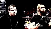 The Shield and Kelly Kelly - You changed