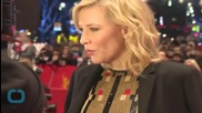 Cate Blanchett Loses It on Reporter: ''That's Your F--king Question?!''