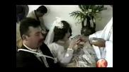 Булка На Вампирска Сватба