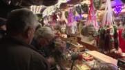 Germany: Police increase their presence for festive season