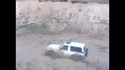 Nissan Patrol Offroad