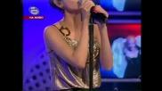 Music Idol 2: Ана Топалова – Cabaret 14.04.2008 *HQ*