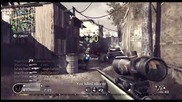 Call of Duty 4 Teamtage - Ofc