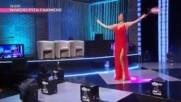 Ceca - Jadna ti je moja moc - Ami G Show - (TV Pink 2016)