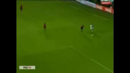18.06 Англия - Испания 2:0 Младежи