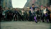 L M F A O ft. Lauren Bennett, Goon Rock - Party Rock Anthem ( Nils van Zandt Remix H D ) Превод