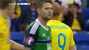 16.06.16 Украйна - Северна Ирландия 0:2 * Евро 2016 *