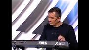 Sako Polumenta - Vino i ljubav - (LIVE) - Sto da ne - (TvDmSat 2008)