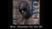 Nana - Remember The Time (2008 Remix)