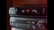 Стерео уредба Hi-fi System Sony Lbt-xb80av