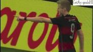 Германците разсипаха Бразилците! Със краен резултат 7:1 за Германия!