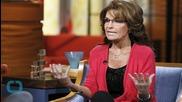 Sarah Palin Parts Ways With FOX...