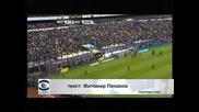 Мексико надигра Нова Зеландия с 5:1 в плейофите за класиране на Мондиала