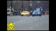 Subaru Vs Lamborghini
